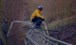 Esquiar sin nieve es posible, ¡Protest te muestra cómo!