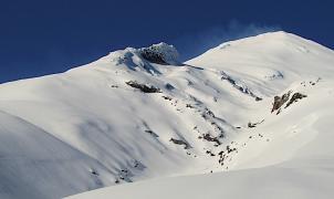 Vuelve el Snow Cross Camp de Pucón, Chile