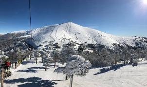 El Ministerio presenta un plan para recuperar el Puerto de Navacerrada que no contempla el esquí