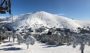 Comunicado: ATUDEM en contra del cierre de la estación de esquí Puerto de Navacerrada
