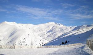El gigante francés Rossignol reabrirá Puigmal, aunque por ahora no para el esquí de pista