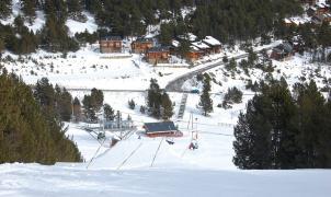 Puyvalador abre por fin la temporada este sábado 7 de enero, un inicio parcial a la espera de nevadas