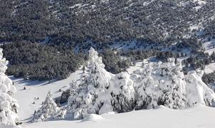 34'5 € de diferencia entre esquiar en la estación más barata y la más cara de España
