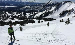 La estación de esquí de Puyvalador más cerca de su reapertura