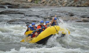 Andorra abandona el proyecto de rafting del río Valira hasta la frontera