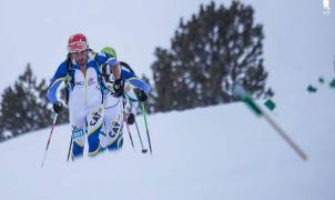 Finaliza la temporada de Esquí de Montaña con la Copa Millet de España por equipos
