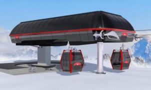 Benasque retoma el proyecto para construir un telecabina hasta la estación de esquí de Cerler