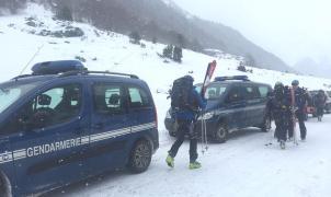 Avalancha en los Pirineos Atlánticos: un muerto y dos heridos