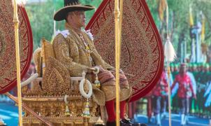 Tras la polémica, el rey de Tailandia abandona Garmisch-Partenkirchen y regresa a su país