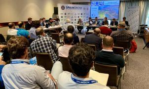 Se celebró la Asamblea General de la RFEDI con el foco puesto en los jóvenes deportistas