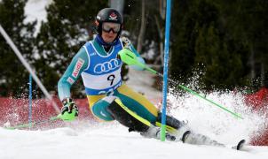 Resultados de los Campeonatos de España Audi U21/18 de esquí alpino en Espot