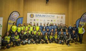 Ayudas inéditas para más de 30 deportistas de la RFEDI-SPAINSNOW