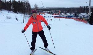 Discreta participación de la delegación española en Skiathlon de Falun 2015