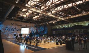 La RFEDI presenta los equipos nacionales de la temporada olímpica 2021-2022 en Madrid