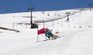 Los equipos de la RFEDI preparan la pretemporada 2019-20 en Sierra Nevada