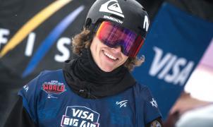 Thibault Magnin consigue un gran 9º puesto en las finales de Big Air de los Mundiales Freeski FIS de Aspen