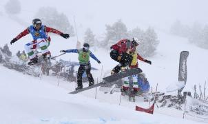 La RFEDI sitúa a tres de sus deportistas en el Top 15 del ranking FIS Mundial