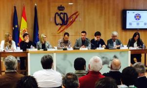 La Rioja acogerá la próxima Asamblea General de la RFEDI