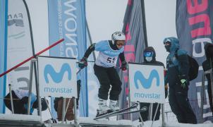 La Copa de España Movistar de SBX y skicross sigue en Sierra Nevada el próximo fin de semana