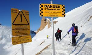 No, de momento el esquí fuera pistas no será prohibido en Francia