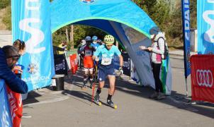 Los Campeonatos de España de Rollerski se celebran en Jaca este fin de semana