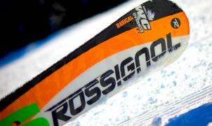 Rossignol se fija en el pádel con el objetivo de rebajar su dependencia del esquí