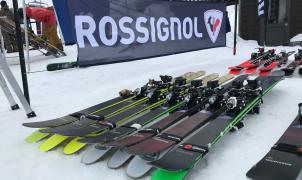 El fabricante de esquís Rossignol recorta 92 empleos sin afectar a su planta en España