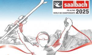 Saalbach(Austria) será la sede de los Mundiales de Esquí Alpino en 2025