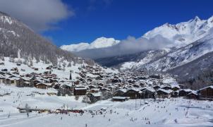 Francia impondrá un confinamiento de 7 días a los franceses que vayan a esquiar en el extranjero