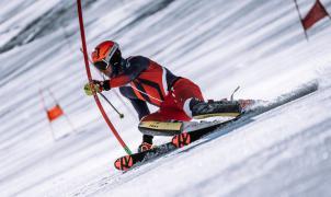 Los deportistas Spainsnow intensifican su preparación con el objetivo JJOO de invierno Beijing 2022