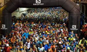 Llega la décima edición de la Salomon Ultra Pirineu con un cartel de corredores de diez