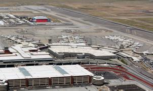 El aeropuerto de Salt Lake City se reforma pensando en los esquiadores