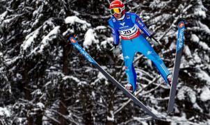 ¿Dónde ver los saltos de esquí del 1 enero de 2021?