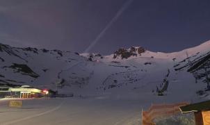 Las mejores navidades en diez años en las estaciones de León con 36.000 esquiadores