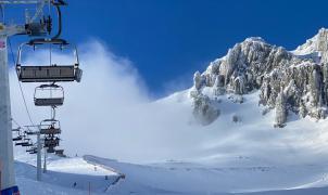 De Portugal a San Isidro y Leitariegos para ir a esquiar saltándose todas las restricciones