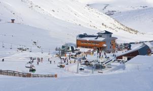 San Isidro y Leitariegos iniciarán la nueva temporada de invierno el 1 de diciembre