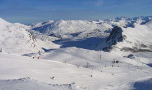 La Diputación de León se apunta a la fiesta y amplia temporada de esquí hasta el 23 de abril