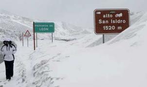 Obras de mejora en la carretera de San Isidro con una partida de 825.000 euros