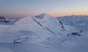 Récord de usuarios en estaciones de esquí leonesas con 16.500 usuarios