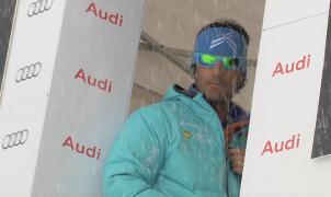 La FIS asigna la misión de Delegado Técnico de la Copa del Mundo de Val d'Isère a Santi López