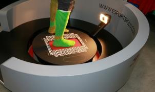Scan 3D 360º encuentra tu bota ideal