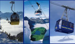 """""""Erlebnisregion"""": Segundo intento para crear una nueva mega área de esquí en Suiza"""