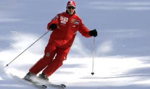 Michael Schumacher sigue su particular lucha, pasará de nuevo por el quirófano