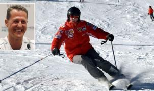 Declaraciones del neurocirujano sobre el estado crítico de Schumacher