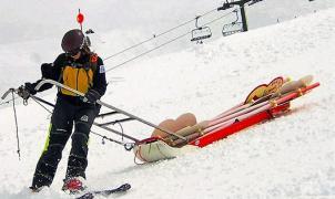 Las normas del esquí en pistas que existen pero que no todo el mundo cumple