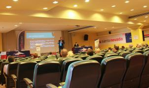 Se debate la futura ley de los Deportes de Invierno de Andalucía en Sierra Nevada