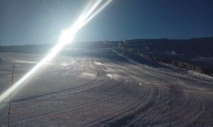 Cuando las estaciones de esquí piensan en cerrar, Serra da Estrela quiere reabrir el 5 de abril