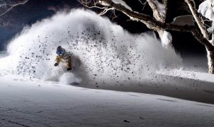 Skimetraje Play Pyrenees inundará Pamplona con los audiovisuales de esquí y snow del momento