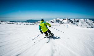 Sierra Nevada seguirá abierta más allá de la Semana Santa con 28 km esquiables
