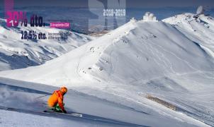 Sierra Nevada lanza la venta anticipada de Fofaits de larga duración con un 20% de descuento